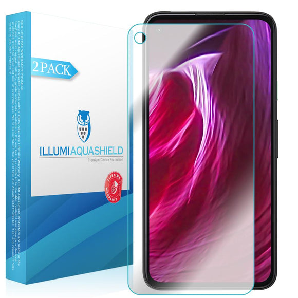 Google Pixel 4a 5G 6.2 iLLumi AquaShield screen protector