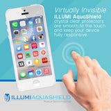 BLU R2 Plus ILLUMI AquaShield Screen Protector [2-Pack]