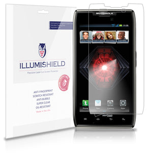 Motorola Droid RAZR MAXX Cell Phone Screen Protector