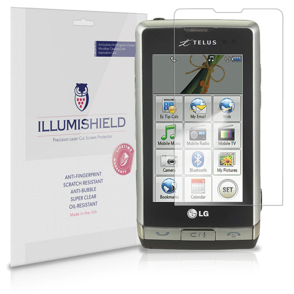 LG Dare (VX9700) Cell Phone Screen Protector