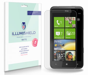 HTC Titan II (AT&T) Cell Phone Screen Protector