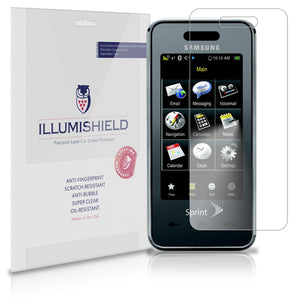 Samsung Instinct (M800) Cell Phone Screen Protector