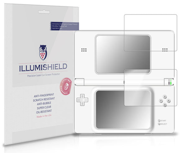 Nintendo DS Lite Console Screen Protector