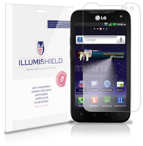LG Connect 4G Cell Phone Screen Protector