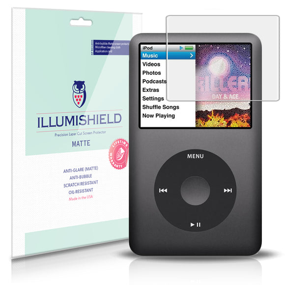 Apple iPod Classic MP3 Screen Protector