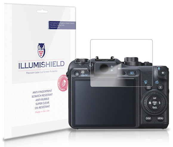 Canon PowerShot G10 Digital Camera Screen Protector