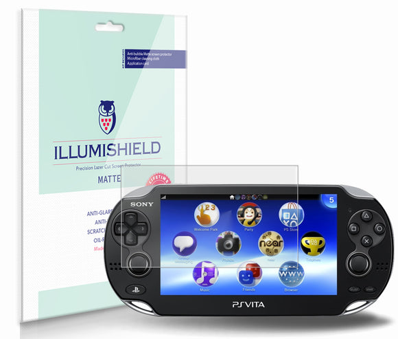Sony Playstation PS Vita (3G) Console Screen Protector