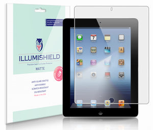 Apple iPad 3 Tablet Screen Protector