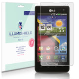 LG Lucid 4G (Optimus Exceed,VS840) Cell Phone Screen Protector