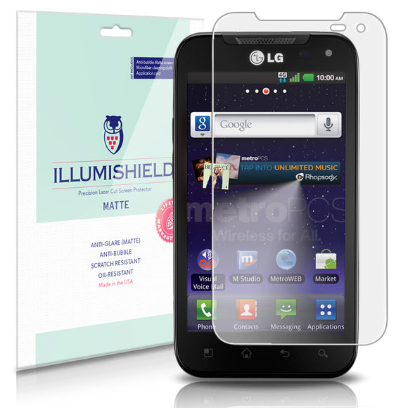 LG Viper 4G LTE Cell Phone Screen Protector