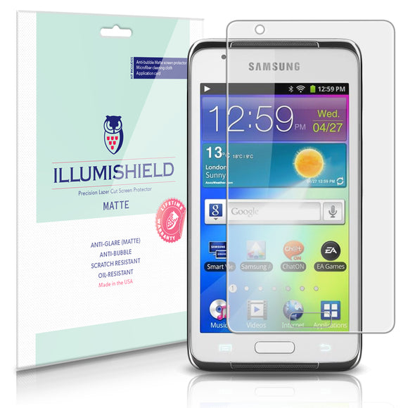 Samsung Galaxy Player 4.2 MP3 Screen Protector