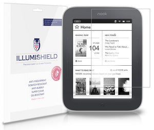 "Barnes & Noble Simple Touch 6"" E-Reader Screen Protector"