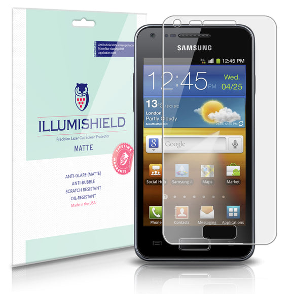 Samsung Galaxy S Advance Cell Phone Screen Protector