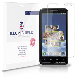 Motorola MOTOLUXE Cell Phone Screen Protector