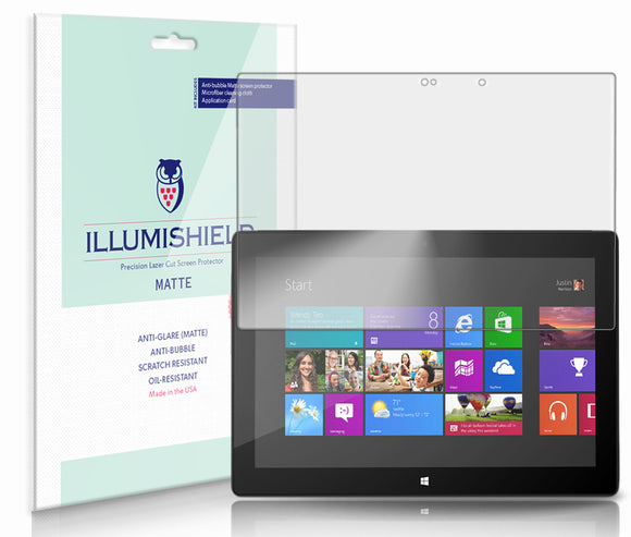 Microsoft Surface Windows 8 Pro Tablet Screen Protector