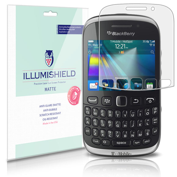 BlackBerry Curve 9310 Cell Phone Screen Protector