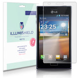 LG Optimus L5 Cell Phone Screen Protector