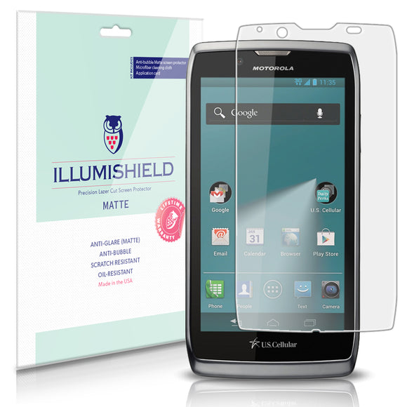 Motorola Electrify 2 (XT881) Cell Phone Screen Protector