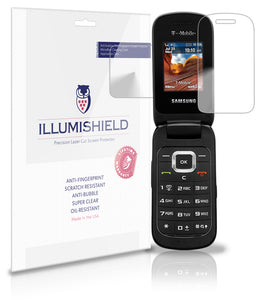 Samsung Denim (SGH-T159) Cell Phone Screen Protector