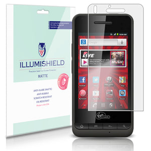 PCD Chaser (Virgin Mobile) Cell Phone Screen Protector