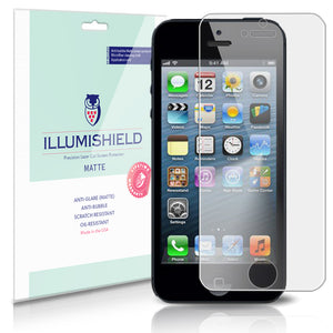 Apple iPhone 5 (5th Gen) Cell Phone Screen Protector