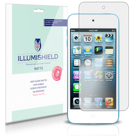 Apple iPod Touch 5 (5th Gen,16GB,32GB,64GB) MP3 Screen Protector