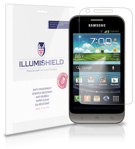 Samsung Galaxy Victory 4G LTE Cell Phone Screen Protector