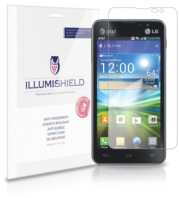 LG Escape (P870) Cell Phone Screen Protector