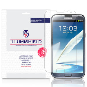 Samsung Galaxy Note 2 (N7100) Cell Phone Screen Protector