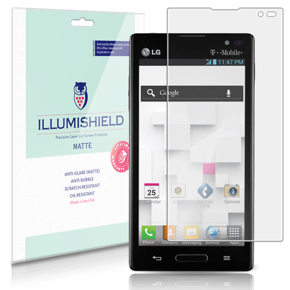 LG Optimus L9 (P769,T-Mobile) Cell Phone Screen Protector