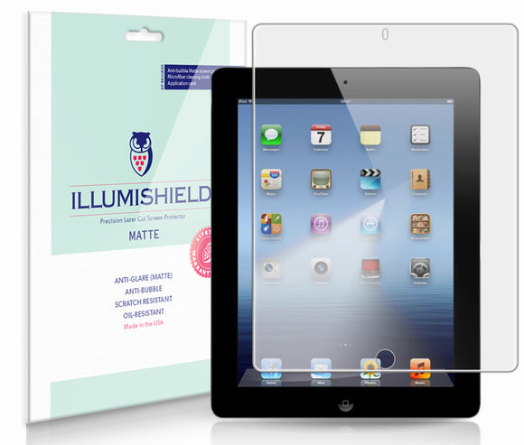 Apple iPad 4 Tablet Screen Protector