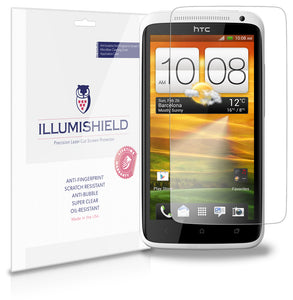 HTC One X+ Cell Phone Screen Protector