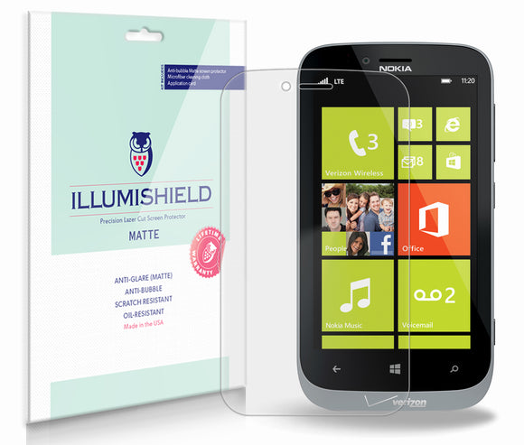 Nokia Lumia 822 Cell Phone Screen Protector
