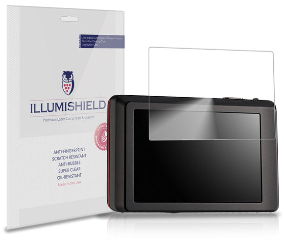 Universal (2.6 inch) Digital Camera Screen Protector
