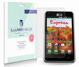 LG Mach (LS860) Cell Phone Screen Protector