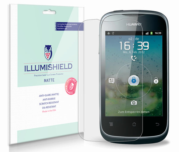 Huawei Ascend Y (M866) Cell Phone Screen Protector