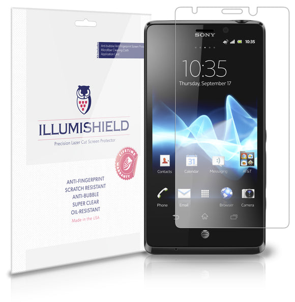 Sony Xperia TL (LT30AT) Cell Phone Screen Protector