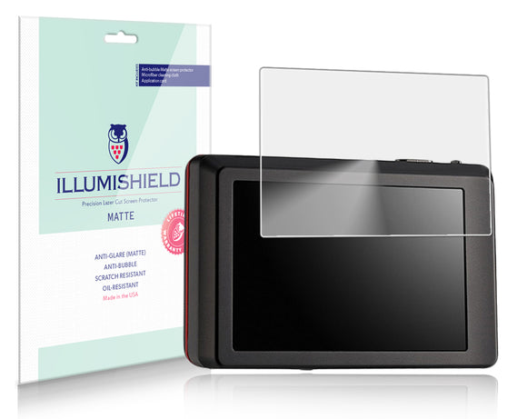 Universal (3.0 inch) Digital Camera Screen Protector