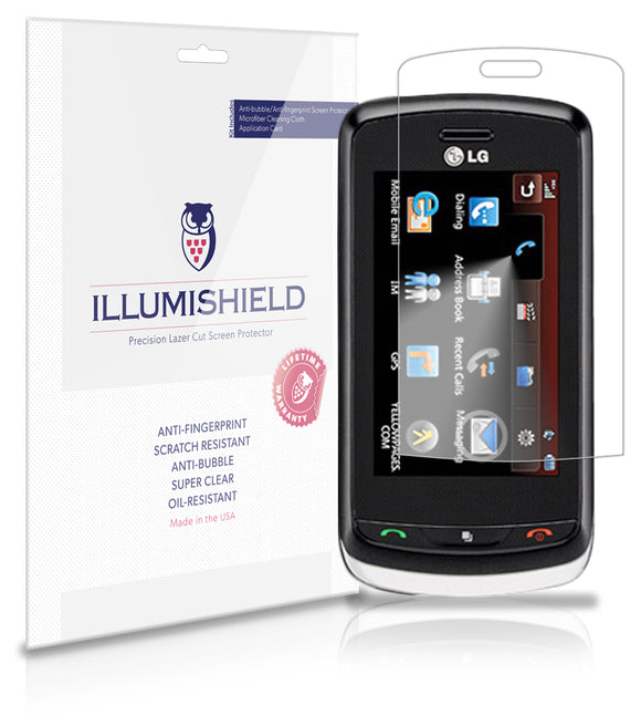 LG Xenon (GR500) Cell Phone Screen Protector
