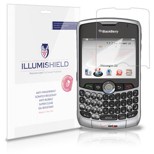 BlackBerry Curve 8330 Cell Phone Screen Protector