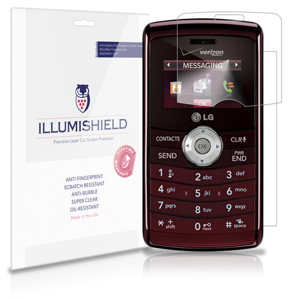 LG enV3 (VX9200) Cell Phone Screen Protector