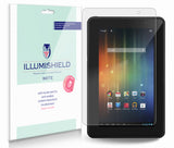 "Ematic Genesis Tab 7"" (EGL26BL) Tablet Screen Protector"