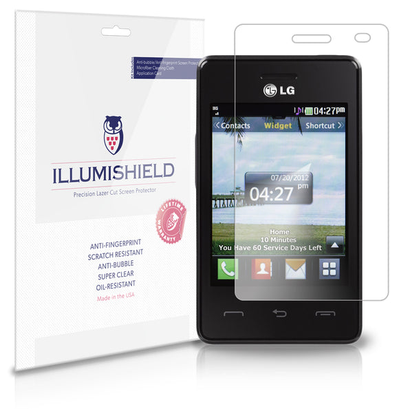 LG 840G (Tracfone,Straight Talk) Cell Phone Screen Protector