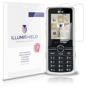 LG Glance (VX7100) Cell Phone Screen Protector