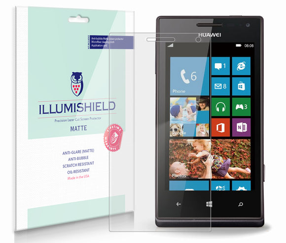 Huawei Ascend W1 Cell Phone Screen Protector