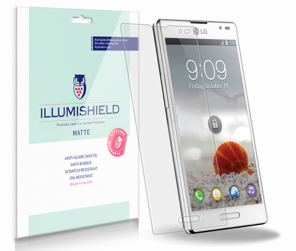 LG Optimus L9 (P760,P765,P768,International) Cell Phone Screen Protector