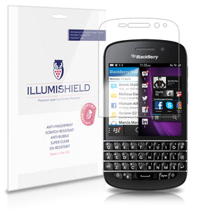 BlackBerry Q10 Cell Phone Screen Protector