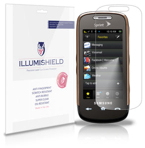 Samsung Instinct (S30) Cell Phone Screen Protector