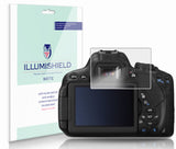 Canon EOS 650D (Rebel T4i Kiss X6i) Digital Camera Screen Protector