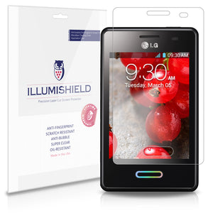 LG Optimus L3 II 2 (E430) Cell Phone Screen Protector